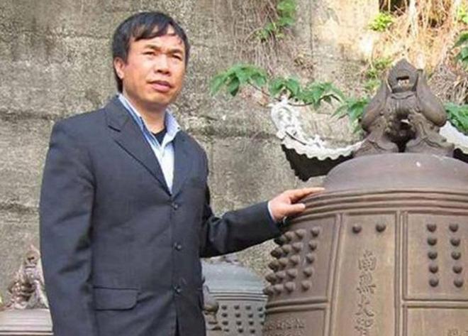 Doanh nhân Nguyễn Văn Trường. Nguồn ảnh: Internet