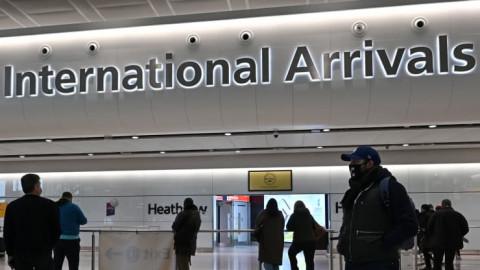 Anh nới lỏng hạn chế đi lại đối với du khách từ Hoa Kỳ và EU đã được tiêm chủng đầy đủ