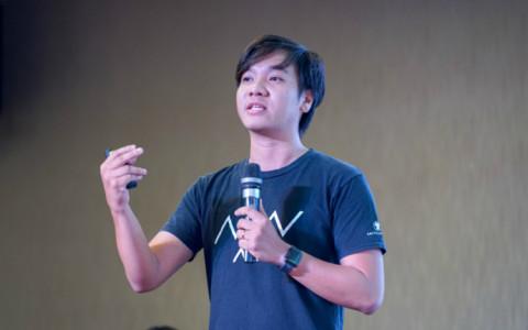Lê Hoàng Nhật - CEO Ami: Khi doanh nghiệp càng phát triển thì đòi hỏi quyết định của người chủ phải càng chính xác