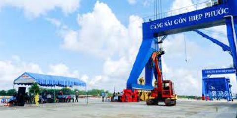 Sau 6 tháng, Cảng Sài Gòn báo lãi trước thuế vượt kế hoạch năm