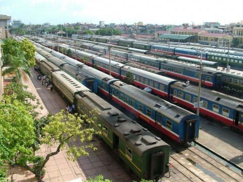 Đề xuất cơ cấu lại Tổng công ty Đường sắt Việt Nam