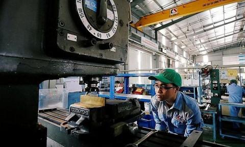 Đại dịch Covid-19 dẫn đến nhiều tiêu cực trong sản xuất công nghiệp