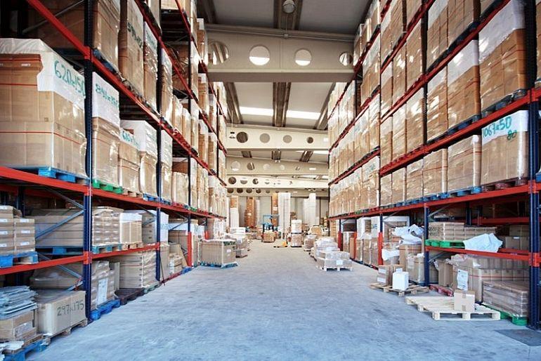 Đề xuất thay đổi mức thuế suất nhóm vật tư, nguyên liệu, bán thành phẩm