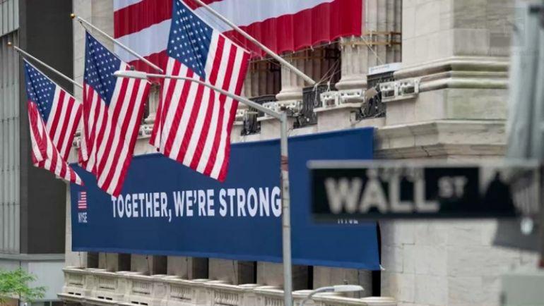 Kinh tế Mỹ hoàn tất quá trình phục hồi từ cú sốc do Covid gây ra