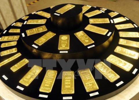 Thị trường vàng hướng tới tuần tăng giá mạnh nhất trong 2 tháng