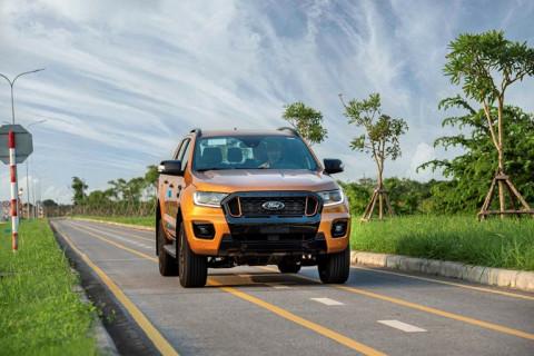 """10 sự thật thú vị trong quá trình tạo ra """"ông vua bán tải""""- Ford Ranger"""