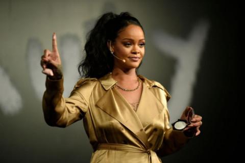 3 bí quyết thành công của Rihanna tạo nên những thương hiệu dành cho phụ nữ thời đại mới