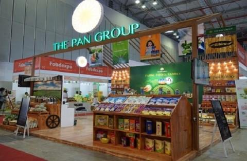 Lãi ròng quý II/2021 của Tập đoàn Pan tăng tốc