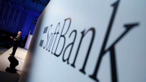 SoftBank đối mặt với rủi ro tại Trung Quốc khi chứng kiến sự sụt giảm của gã khổng lồ gọi xe Didi