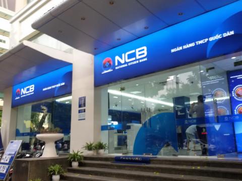 Cổ phiếu của Ngân hàng Quốc dân NCB tăng vọt sau khi có tân Chủ tịch