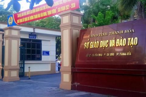 Đề án sắp xếp các trường mầm non, tiểu học, trung học cơ sở và trường phổ thông có nhiều cấp học trên địa bàn Thanh Hóa