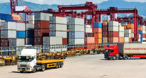 Xuất khẩu Việt Nam tăng trưởng mạnh ở nhiều nhóm hàng