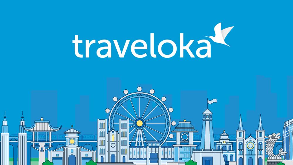 Kỳ lân Traveloka