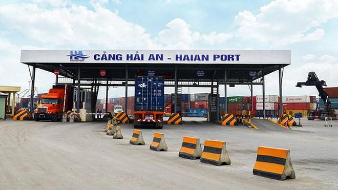 Sau 6 tháng Vận tải Hải An vượt mục tiêu lãi cả năm 2021