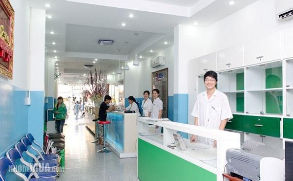 Phòng khám tư nhân ngoài giờ nhằm giảm tải số lượng bệnh nhân cho các bệnh viện công lập