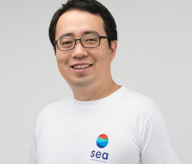 David Chen là tỷ phú trẻ nhất Đông Nam Á. Ảnh: Sea