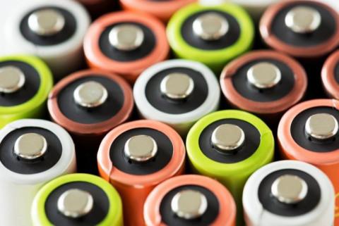 Thị phần pin lithium toàn cầu thay đổi ra sao sau 11 năm?