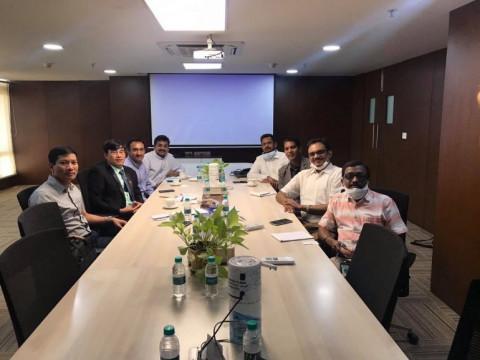 Ấn Độ sẵn sàng phối hợp với Việt Nam thử nghiệm và sản xuất Vaccine điều trị Covid 19