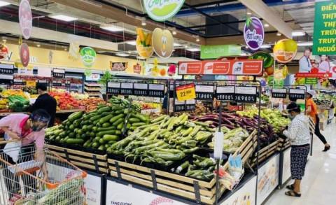 Hà Nội: Chủ động đảm bảo lương thực, thực phẩm trong mọi tình huống