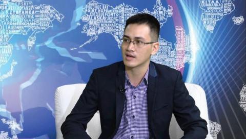 Trần Viết Quân – Founder của Tanca.io: Muốn khởi nghiệp thành công, tính hiệu quả phải được đặt lên hàng đầu