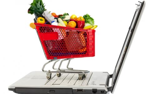 Khuyến cáo về mua sắm online trong bối cảnh COVID-19 diễn biến phức tạp