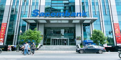 Nhờ bán cổ phiếu quỹ, lãi trước thuế quý II của Sacombank gấp 3,2 lần cùng kỳ