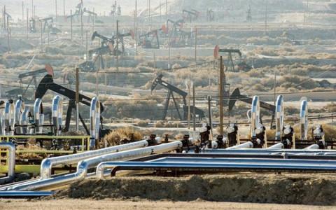 Giá xăng dầu đồng loạt tăng 2% trong tuần