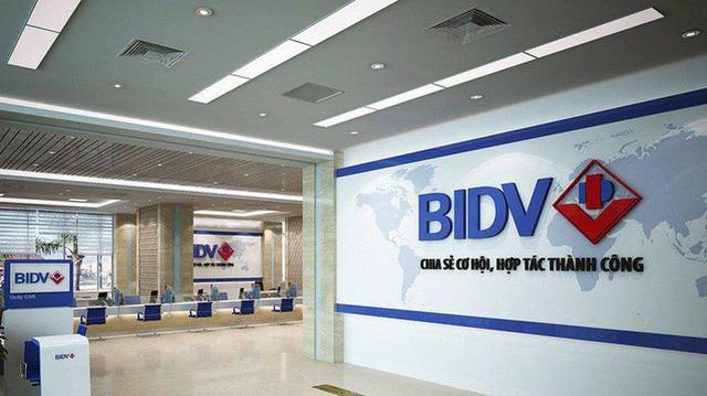 Gánh thêm chi phí dự phòng, lãi trước thuế quý II của BIDV vẫn tăng 86%