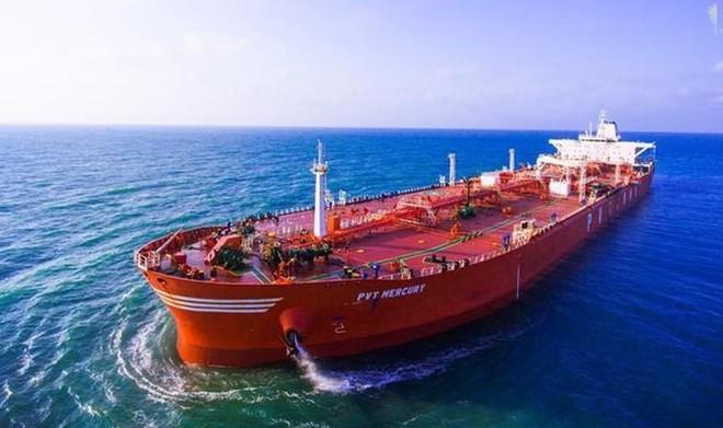 Sau 6 tháng, Dầu khí - PVTrans vượt kế hoạch lãi cả năm 2021