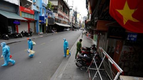 Công điện về các biện pháp cấp bách chống dịch COVID-19 tại Hà Nội