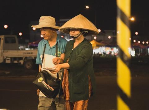 Kiên Giang : Hơn 10 tỷ đồng được chi để hỗ trợ người bán vé số