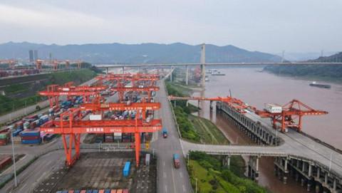 Kinh tế Trung Quốc phục hồi đáng kinh ngạc sau đại dịch
