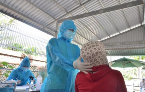 Bộ Y tế làm việc tại tỉnh Kiên Giang về hỗ trợ phòng chống dịch Covid-19