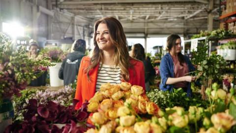 Christina Stembel và câu chuyện khởi nghiệp tạo nên sự thay đổi lớn trong ngành kinh doanh hoa