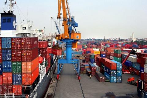 Tháng 7 xuất nhập khẩu hàng hóa đạt 53,5 tỷ USD