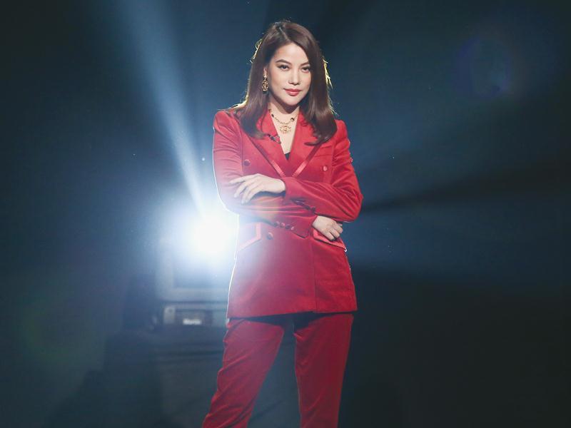 Nữ doanh nhân Trương Ngọc Ánh. Nguồn: Internet