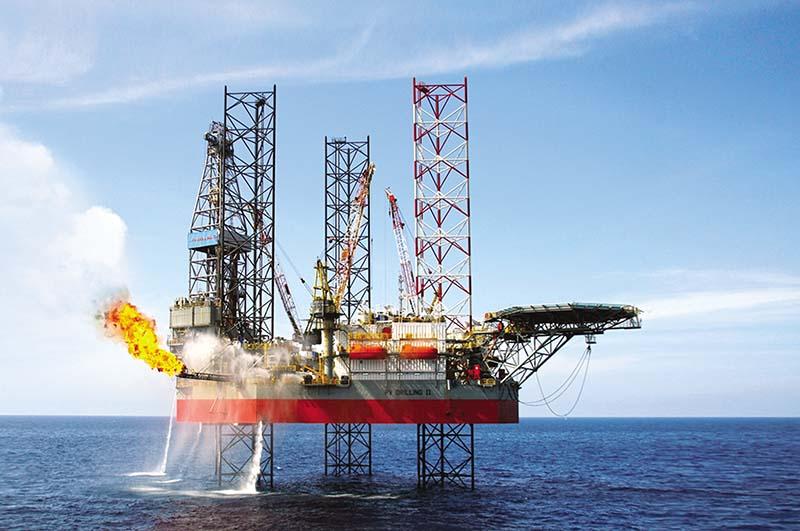 Lãi gộp quý II của Dịch vụ khoan Dầu khí - PV Drilling tăng gấp đôi