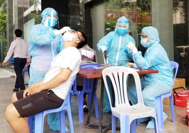 Hà Nội: Đề nghị người dân có dấu hiệu ho, sốt liên hệ ngay với cơ quan y tế địa phương