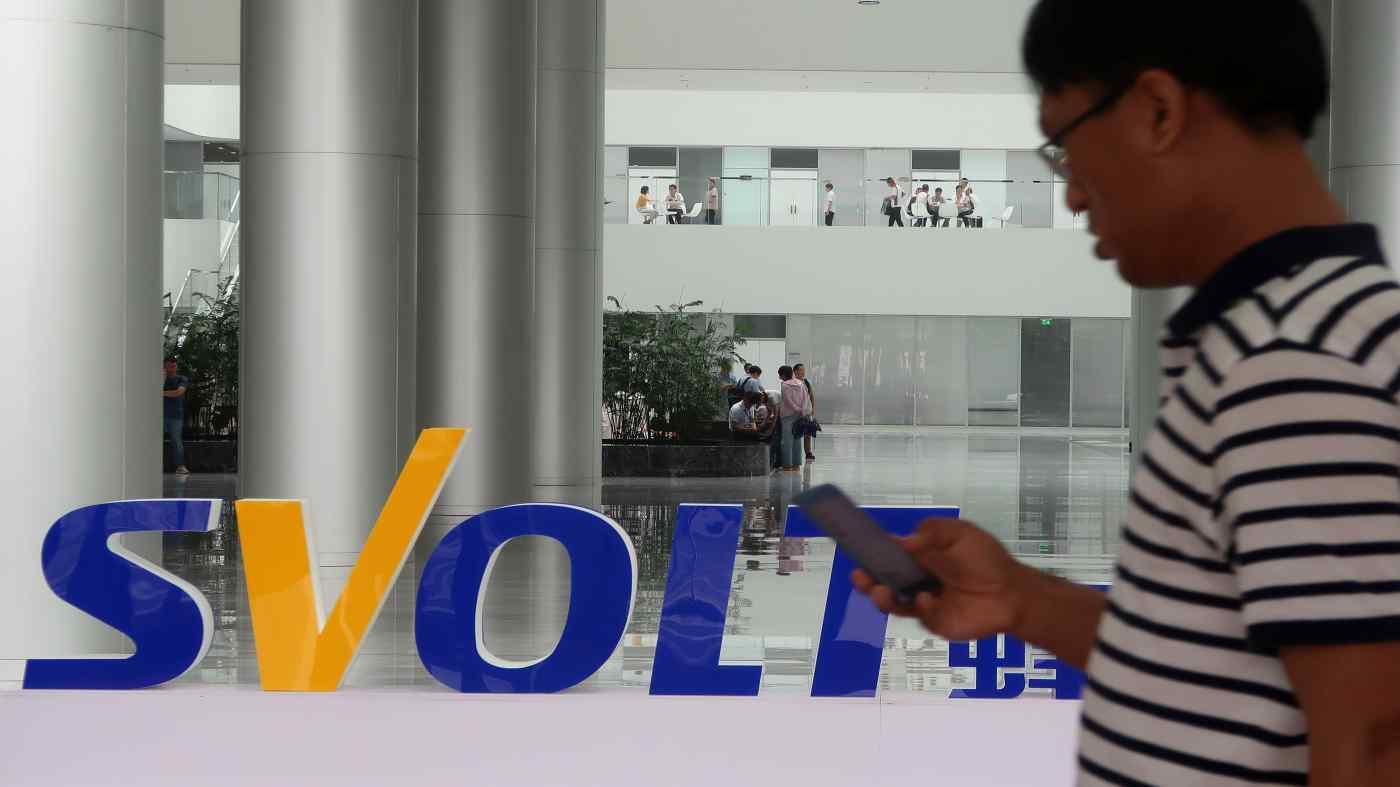 SVOLT trong bốn năm tới có kế hoạch chi hơn 4 tỷ đô la để xây dựng thêm các nhà máy trên khắp thế giới. © Reuters