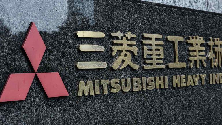 Mitsubishi Heavy công bố đã có lãi trở lại sau những nỗ lực phục hồi hoạt động kinh doanh