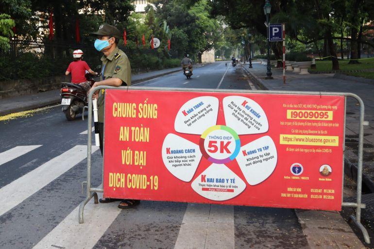 Hà Nội đề nghị các cơ quan Trung ương phối hợp thực hiện Chỉ thị 17 của UBND Thành phố
