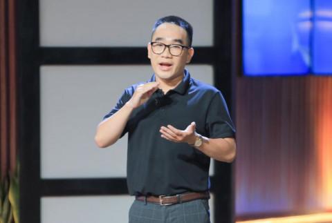 """Câu chuyện của """"startup con nhà nghèo"""" Nguyễn Hà Minh Thông"""