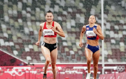 Lí giải nguyên nhân thể thao Việt Nam không giành được huy chương Olympic Tokyo 2020