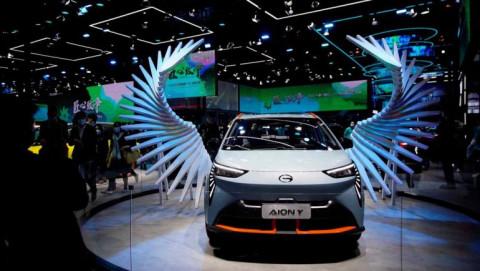 Hệ thống truyền động xe điện được thiết lập để phá vỡ trật tự của ngành công nghiệp ô tô