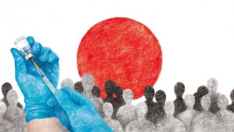 Chi tiêu và cuộc sống tại Nhật Bản ra sao trong bối cảnh có nhiều tranh cãi xung quanh Thế vận hội và tiến trình vắc xin?