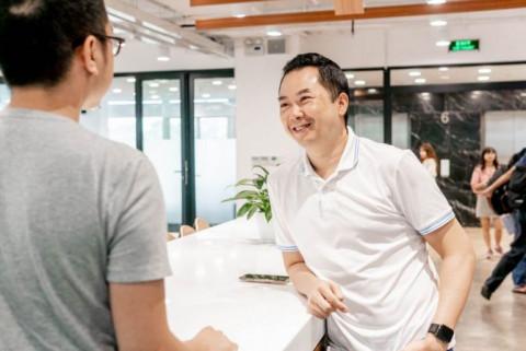 CEO Infina James Vương: Đầu tư từ nguồn vốn nhỏ và linh hoạt có thể là một bước đệm lớn cho thói quen tiết kiệm lâu dài