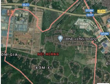 Cảnh báo về 28 dự án nhà ở, khu đô thị tại Bắc Giang chưa được phép chuyển nhượng