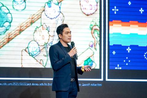 """CTO KardiaChain Huy Nguyễn và hành trình tìm cách """"quốc dân hóa"""" công nghệ blockchain theo cách của riêng mình"""