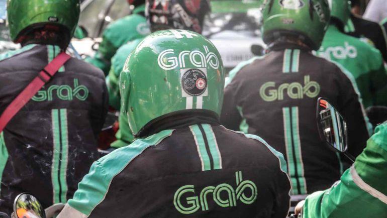 Tiến trình đúng hướng của Grab để đi đến thỏa thuận sáp nhập với SPAC vào cuối năm 2021