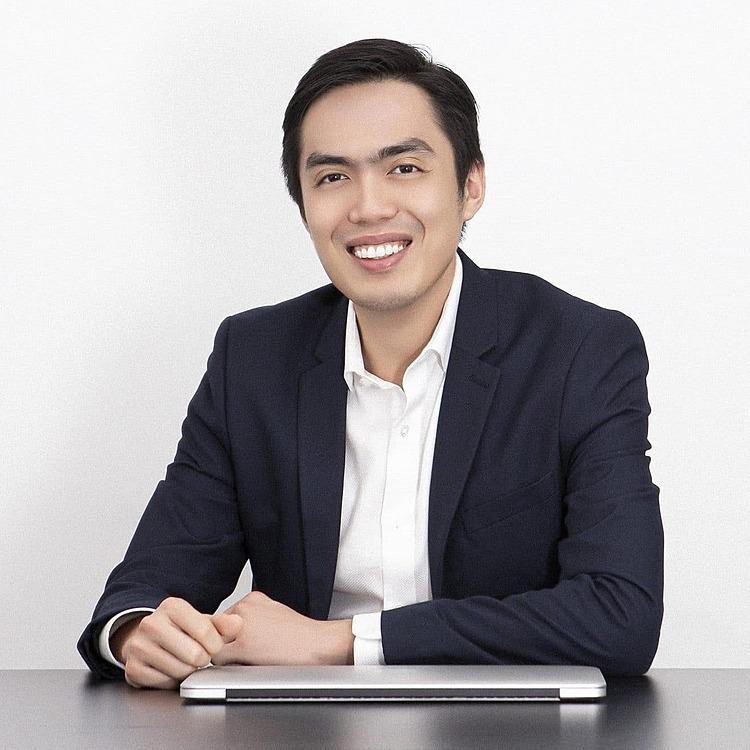 Ông Huy Nguyễn - CTO KardiaChain